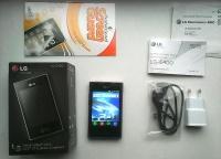 Telefon smartfon LG L3 E400 bez simlocka