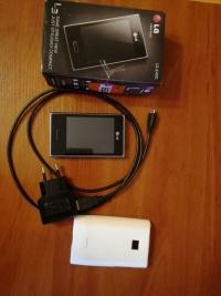 Sprzedam używany LG Swift L3 E 400
