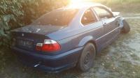 BMW E46**2.0l 150KM**BMW E39**CZĘŚCI CZĘŚCI!!!