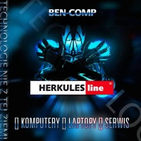 SERWIS KOMPUTEROWY BEN-COMP