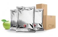 Worki bag in box (soki, woda, wino,piwo,olej etc) BIBP sp. z