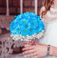 Florystyka ślubna i okolicznościowa: 697 822 877