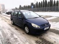 Peugeot 1,6 16v 307SW 110PS 2003/04Rok