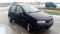 Sprzedam, Fiat Punto II 1.2 benzyna+ gaz