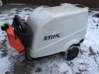 Myjka wysokociśnieniowa Stihl