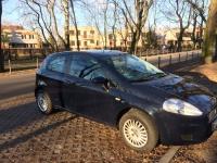 Fiat Grande Punto 1.3JTD 2006r