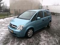 Opel Meriva 1,7CDTI 2003Rok Zadbana!!! Polecam!!!