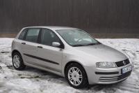 Fiat Stilo 2003r. 1.6 benzyna z Niemiec PO OPŁATACH