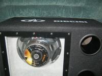 sprzedamsubwoofer aktywny Dibeisi DBS-N1215A