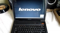 Laptop lenovo N200 win7 intel sprzedam zamienie