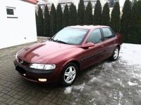 Opel Vectra B Sedan 1,8 125KM 1998rok Polecam!!!