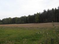 Działka z dostępem do jeziora - Brzeźno