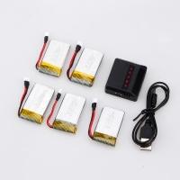 Baterie + ładowarka do Syma X5 X5C X5SC X5SW X5HW