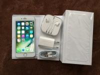 Iphone 6 128GB kolor srebrny jak nowy gwarancja