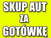 Skup Aut Kupie Kazde Gotówka od Ręki!!!!!