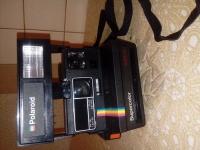 aparat polaroid 635cl