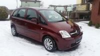 Sprzedam, Opel Meriva 1.6 Benzyna