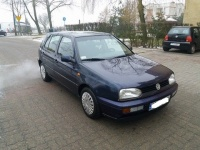 Vw Golf 3 1,9 TDI 90KM 1994/95rok Polecam!!!