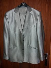 Sprzedam używany garnitur