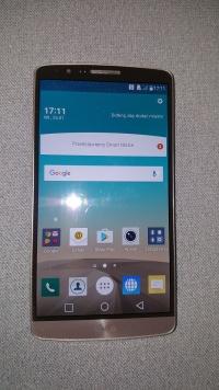 LG G3 sprzedam
