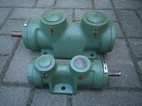Pompa SIG NDF20-3D Pompy SIG