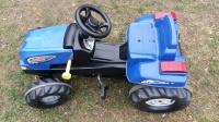 Sprzedam traktor firmy rolly toys