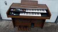 Sprzedam organy firmy Yamaha B-30R