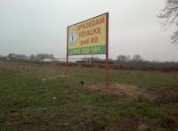 Działki pod AG - Laskówiec