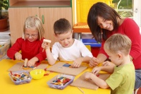 Nowy kierunek: asystent nauczyciela przedszkola. Nabór trwa.