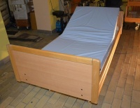 Łóżko rehabilitacyjne WYPOŻYCZENIE Dowóz GRATIS