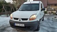 Sprzedam Serwisowane Renault Kangoo