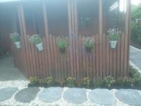 sprzedam działkę ogrodową w Niesłuszu