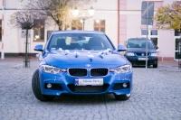 Auto do ślubu Nowe BMW 3 M-pakiet
