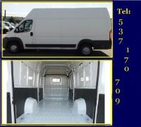 Transport, przeprowadzki, wywóz zbędnych mebli ....
