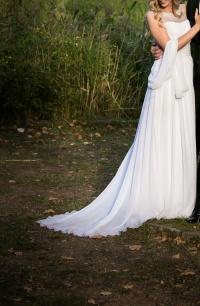 Suknia Amy Love Bridal - model Gaia