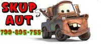 KUPIĘ TWOJE AUTO !!! ** Skup Aut ** 799-895-755 !!!