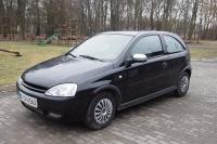 Opel Corsa 2003r. 1.2 benzyna SPORT z Niemiec PO OPŁATACH