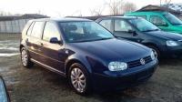 Sprzedam VW Golf IV 1.6 FSI Benzyna