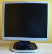 NOWY Monitor HP Compaq LA1951g - DVI, VGA, 2 x USB, USB HUB