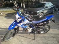 Sprzedam Yamaha WR 125R