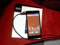 sprzedam Sony Xperie Z LTE bez simlocka 5 cali NFC