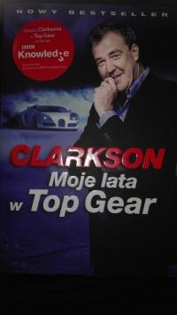 Książki Clarksona