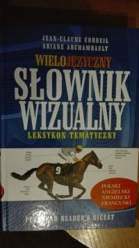 Sprzedam Słownik wizualny