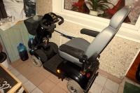 Sprzedam skuter inwalidzki