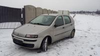 Sprzedam Fiat Punto II 1.2 Benzyna