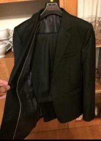 Sprzedam garnitur rozmiar 158