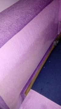 Eko Para - parowe czyszczenie dywanów, tapicerek, itp.
