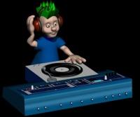 DJ KONRAD - dj z akordeonem, karaoke w  atrakcyjnych  cenach