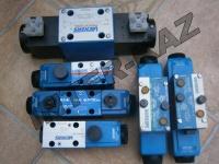 Zawór proporcjonalny Vickers KDG4V 3 33C30X H M U HA 7 60