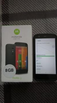 WYPRZEDAŻ! Motorola Moto G XT1032